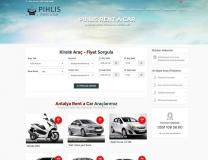 RentaCar07.com - PIHLIS Rent a Car