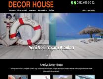 Antalya Decor House